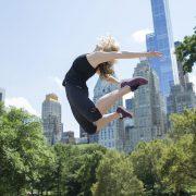 Manhattan Dancer