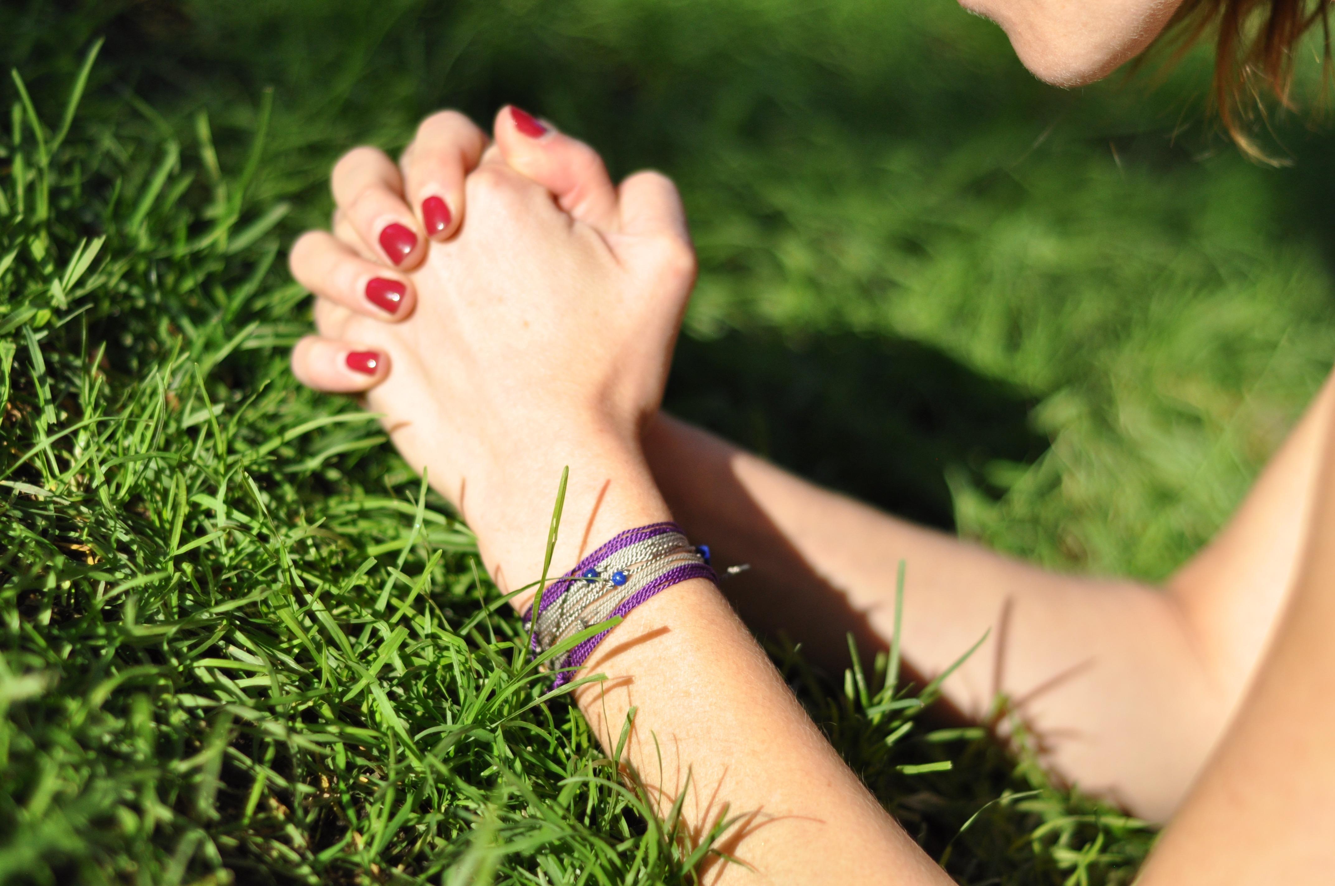 Bracelets.plank