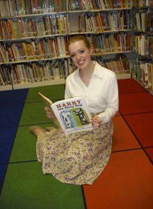 Lauren library