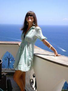 Melody Amalfi