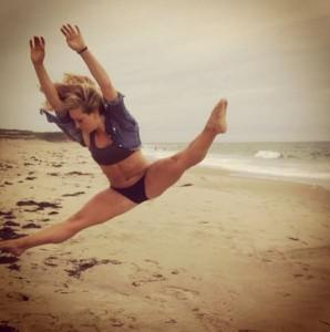 Nicole Leap